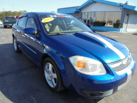 2005 Chevrolet Cobalt for sale in Georgetown, KY