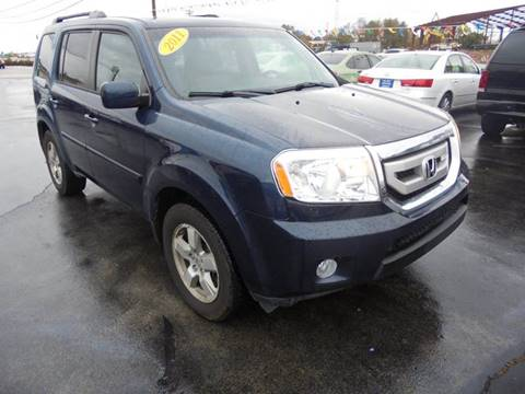 2011 Honda Pilot for sale in Georgetown, KY