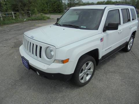 2014 Jeep Patriot for sale in Georgetown, KY