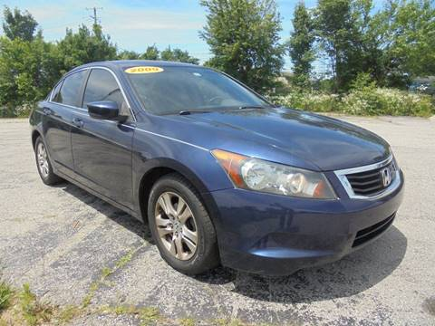 2009 Honda Accord for sale in Georgetown, KY