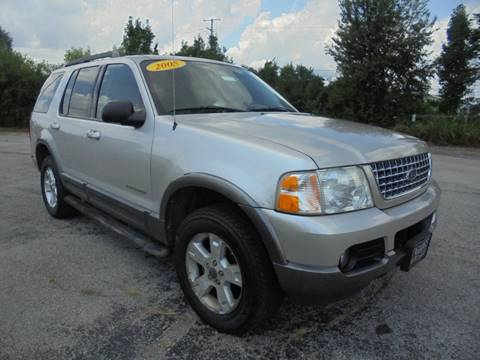 2005 Ford Explorer for sale in Georgetown, KY