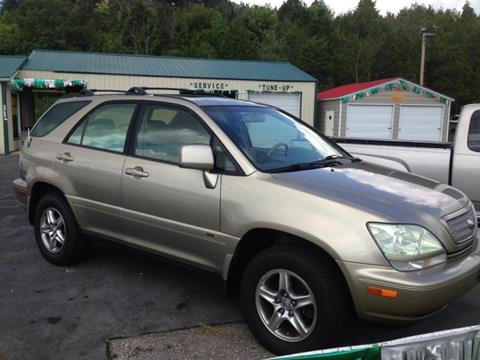 2002 Lexus RX 300 for sale in Alexandria, KY