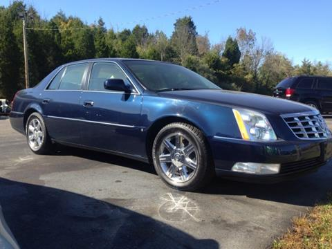 2006 Cadillac DTS for sale in Alexandria, KY