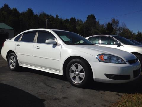 2010 Chevrolet Impala for sale in Alexandria, KY