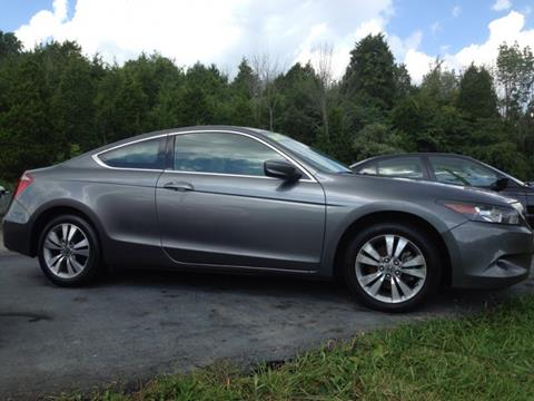 2010 Honda Accord for sale in Alexandria, KY