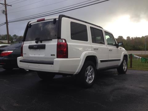 2007 Jeep Commander for sale in Alexandria, KY