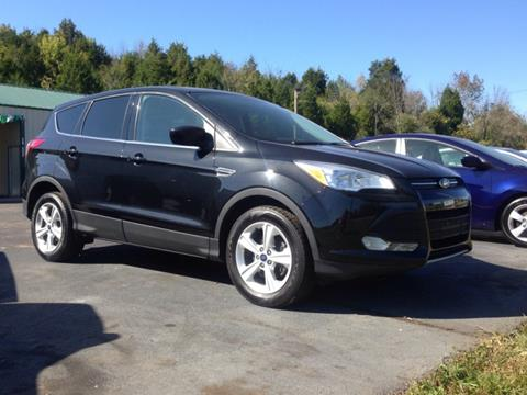 2014 Ford Escape for sale in Alexandria, KY