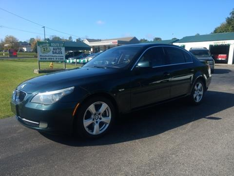 2008 BMW 5 Series for sale in Alexandria, KY
