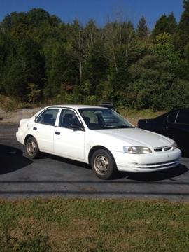 1998 Toyota Corolla for sale in Alexandria, KY