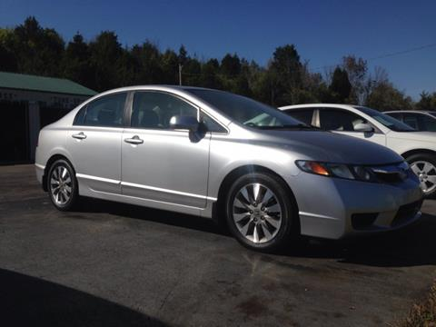 2010 Honda Civic for sale in Alexandria, KY