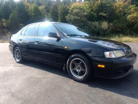 1999 Infiniti G20 for sale in Alexandria, KY