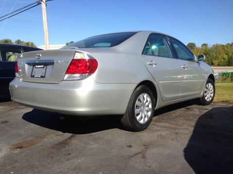 2005 Toyota Camry for sale in Alexandria, KY