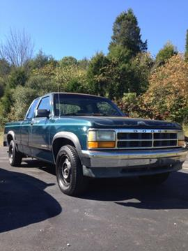 1993 Dodge Dakota for sale in Alexandria, KY