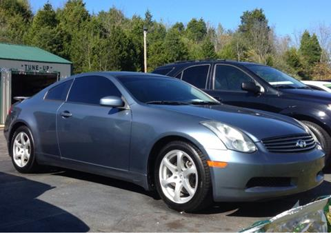 2007 Infiniti G35 for sale in Alexandria, KY