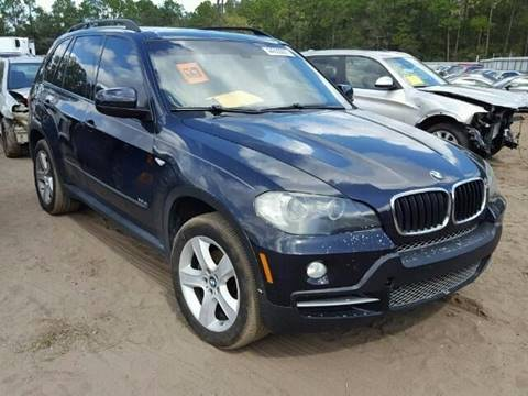 Used Bmw X5 For Sale In Jacksonville Fl