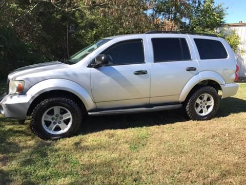 2009 Dodge Durango for sale in Murfreesboro, TN