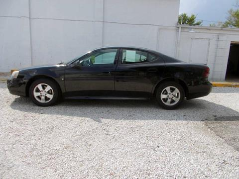 2007 Pontiac Grand Prix for sale in Decatur, IL
