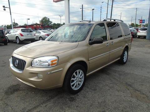 2005 Buick Terraza for sale in Indianapolis, IN