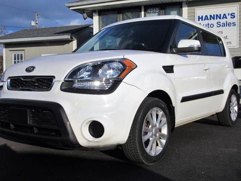 Keystone Kia Used Cars >> Kia Used Cars Financing For Sale Indianapolis Hanna S Auto Sales