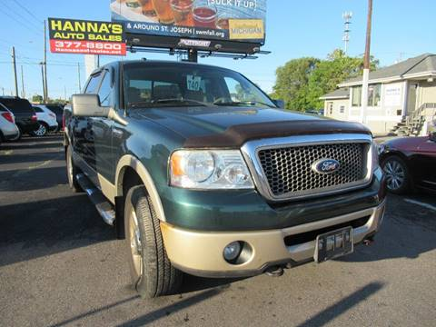 2007 Ford F-150 for sale in Indianapolis, IN