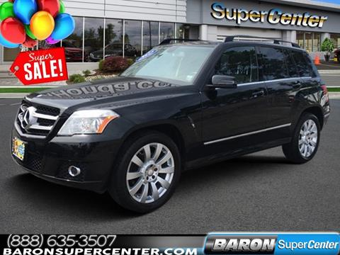2012 Mercedes-Benz GLK for sale in Patchogue, NY