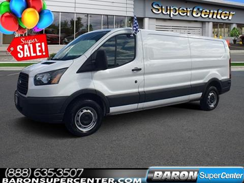 2015 Ford Transit Cargo for sale in Patchogue, NY