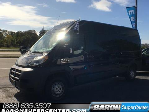 2014 RAM ProMaster Cargo for sale in Patchogue, NY