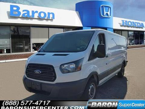 8e02a82ae0 2018 Ford Transit Cargo for sale in Patchogue