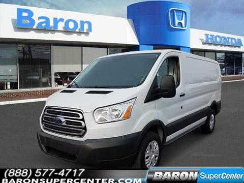 d4217fe1b2 2016 Ford Transit Cargo for sale in Patchogue