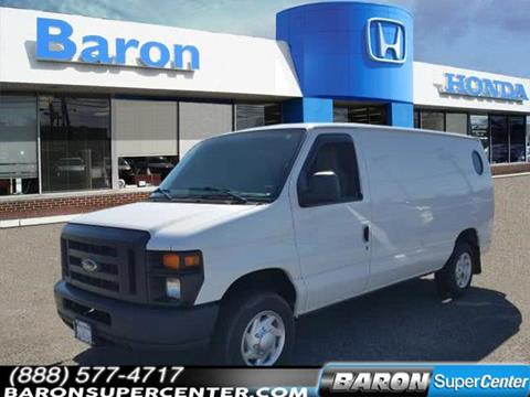 bbf8259d22 2013 Ford E-Series Cargo for sale in Patchogue
