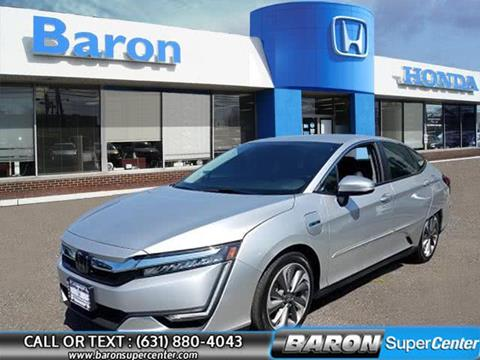 2018 Honda Clarity Plug-In Hybrid for sale in Patchogue, NY