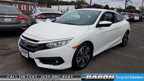2017 Honda Civic for sale in Patchogue, NY
