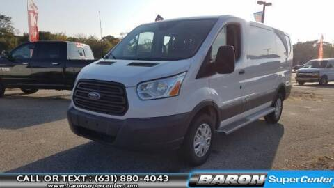 2018 Ford Transit Cargo for sale at Baron Super Center in Patchogue NY