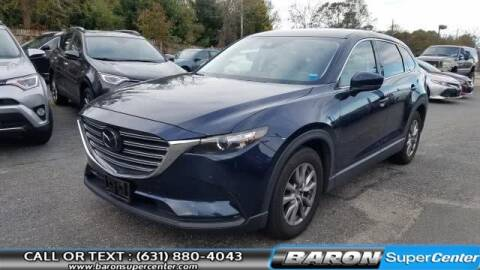 2018 Mazda CX-9 for sale at Baron Super Center in Patchogue NY