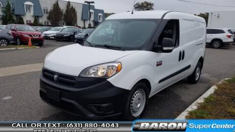 2016 RAM ProMaster City Wagon for sale at Baron Super Center in Patchogue NY