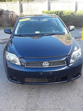 2007 Scion tC for sale in Falls Church VA
