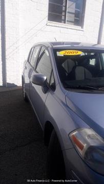2009 Nissan Versa for sale in Falls Church VA