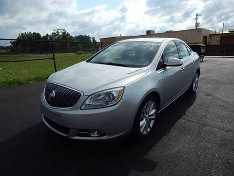 2012 Buick Verano for sale in Parma, OH