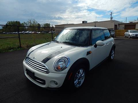 2012 MINI Cooper Hardtop for sale in Parma, OH