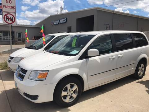 2008 Dodge Grand Caravan for sale in Minot ND