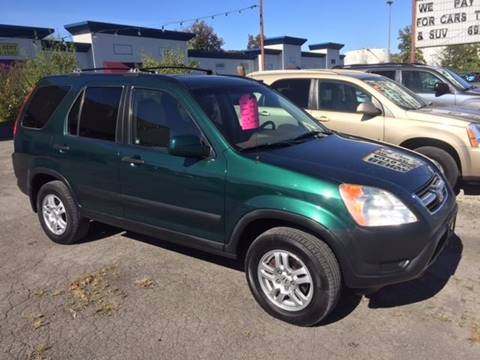 2004 Honda CR-V for sale in Duncansville, PA