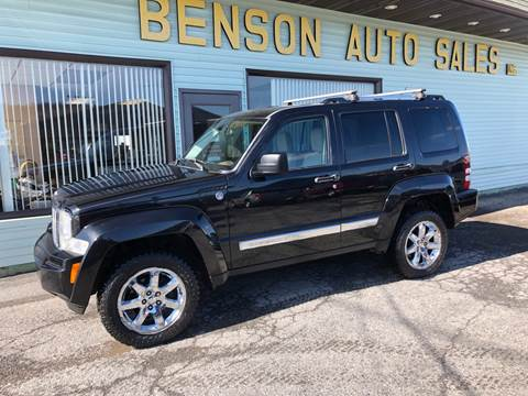 2009 Jeep Liberty for sale in Duncansville, PA