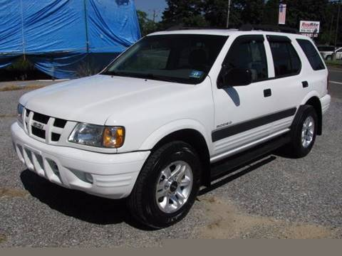 2004 Isuzu Rodeo for sale in Sewell, NJ