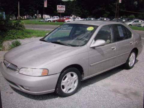 2000 Nissan Altima for sale in Sewell, NJ