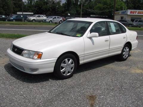 1998 Toyota Avalon for sale in Sewell, NJ