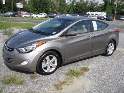 2013 Hyundai Elantra for sale in Sewell, NJ