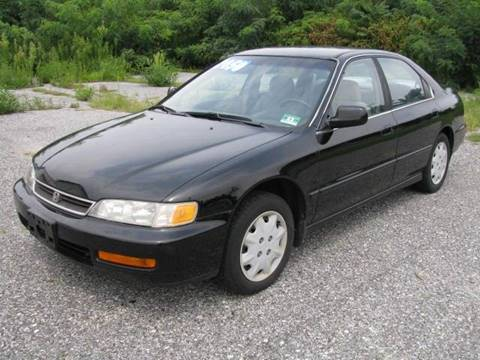 1997 Honda Accord For Sale In Sewell, NJ