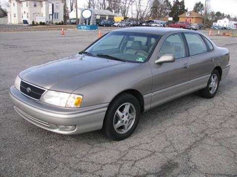 used 1999 toyota avalon for sale in south dakota carsforsale com carsforsale com