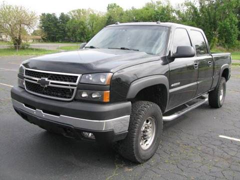 2005 Chevy Silverado For Sale >> 2005 Chevrolet Silverado 2500hd For Sale In Sewell Nj
