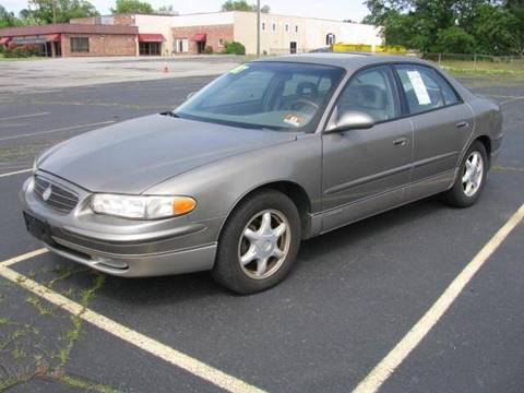 2003 Buick Regal for sale in Sewell, NJ